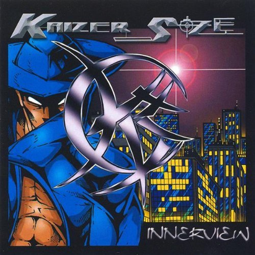 Kaizer Soze Innerview