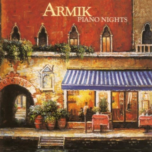 Armik Piano Nights