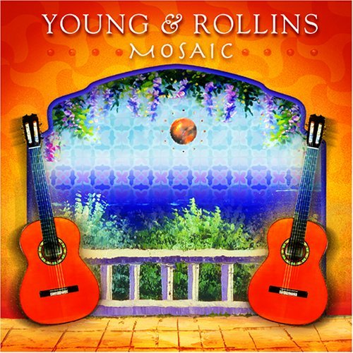 Young & Rollins Mosaic
