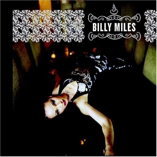 Billy Miles Billy Miles Enhanced CD