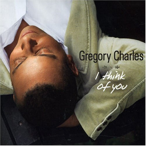 Gregory Charles I Think Of You Import Can