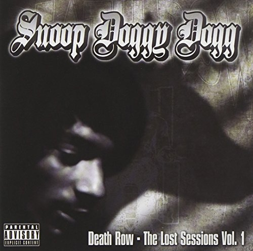 Snoop Doggy Dogg Vol. 1 Lost Sessions Explicit Version