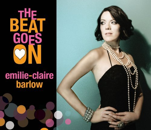 Emilie Claire Barlow Beat Goes On