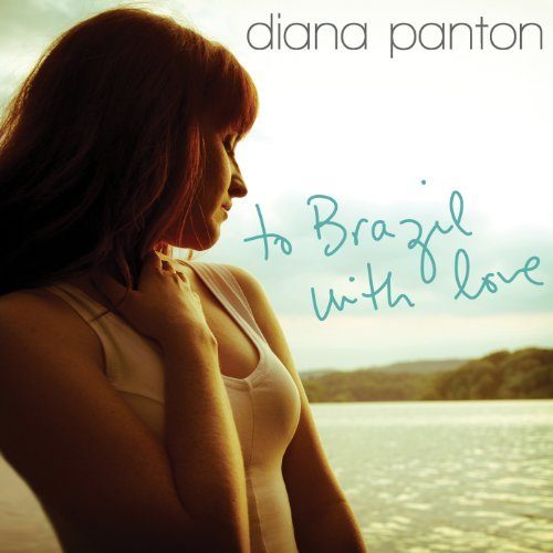 Diana Panton To Brazil With Love Import Can