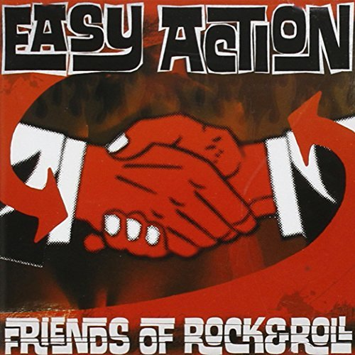Easy Action Action Swingers Friends Of Rock N' Roll