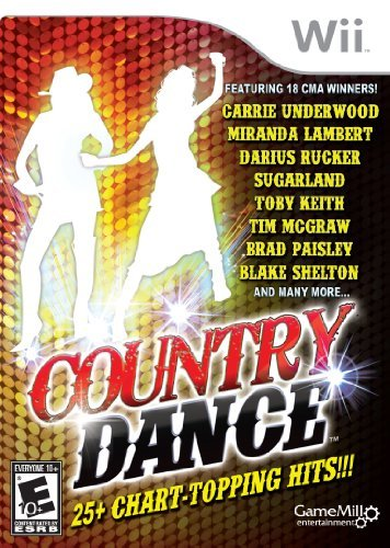 Wii Country Dance