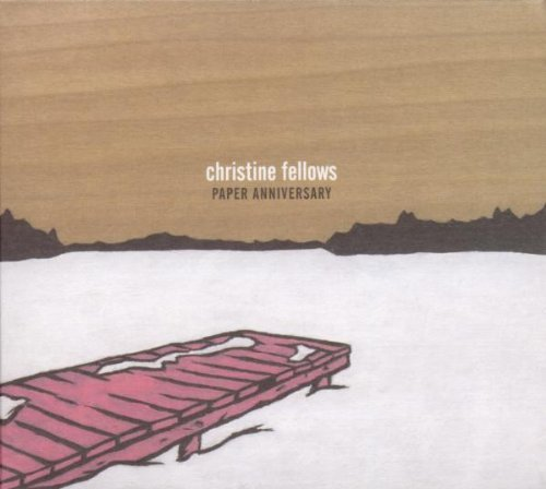 Christine Fellows Paper Anniversary