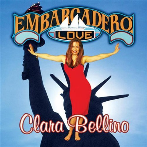 Clara Bellino Embarcadero Love