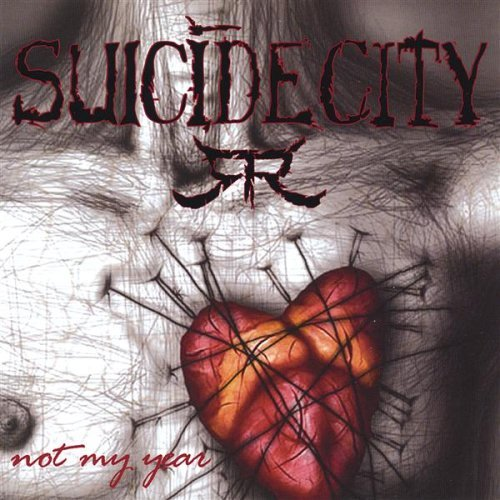 Suicide City Not My Year