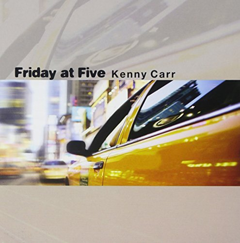 Kenny Carr Friday At Five