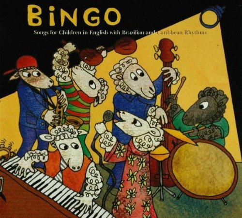 Roger Davidson Bingo Songs For Children In E