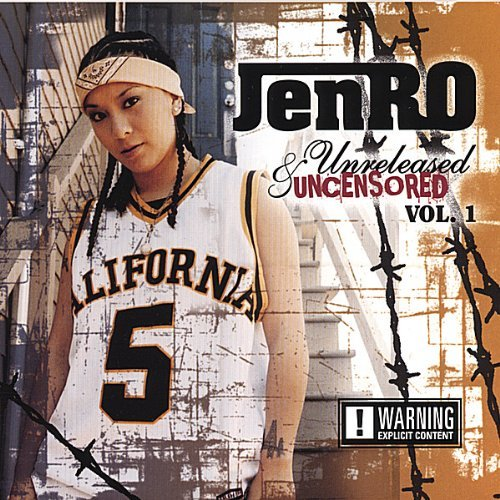 Jenro Vol. 1 Unreleased & Uncensored
