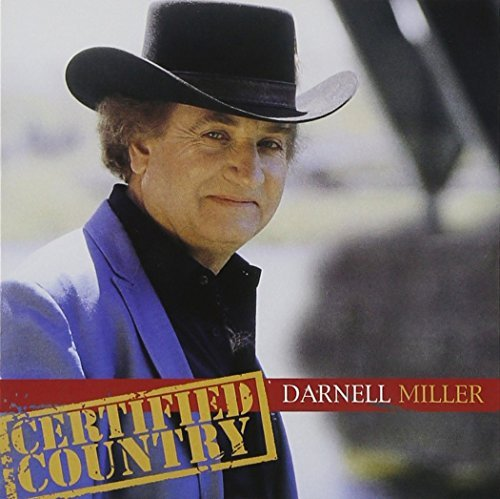 Darnell Miller Certified Country