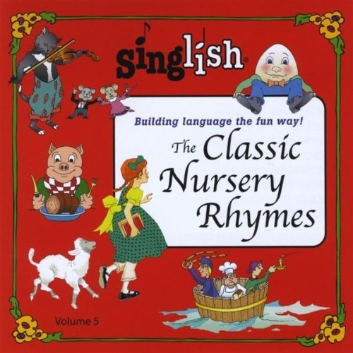 Singlish Building Language The Classic Nursery Rhymes Singlish Building Language The