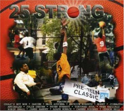 25 Strong Soundtrack