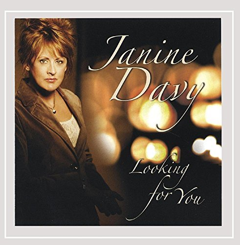 Davy Janine Looking For You