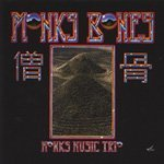 Monk's Music Trio Monks Bones