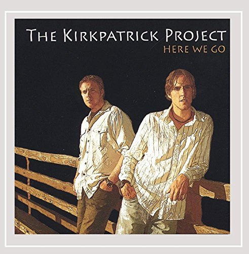 Kirkpatrick Project Here We Go