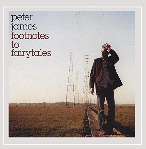 Peter James Footnotes To Fairytales