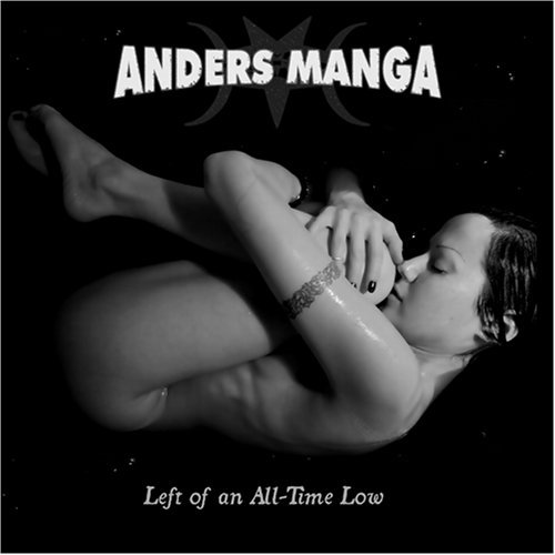 Manga Anders Left Of An All Time Low