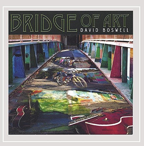 Boswell David Bridge Of Art