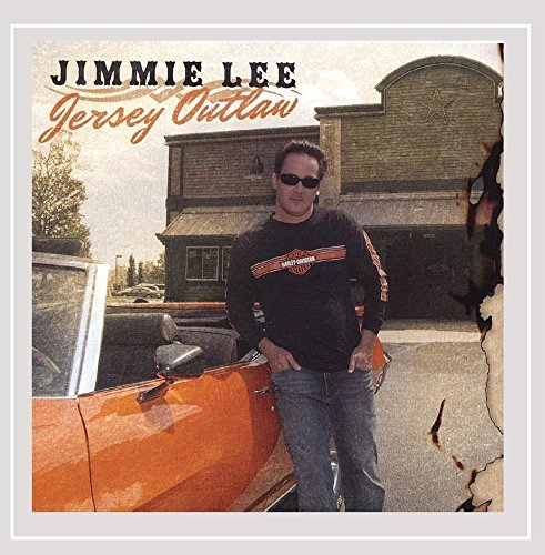 Jimmie Lee Jersey Outlaw