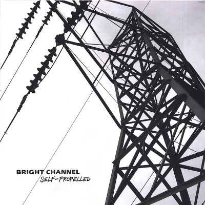Bright Channel Self Propelled