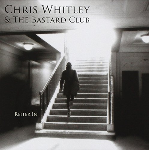 Chris Whitley Reiter In
