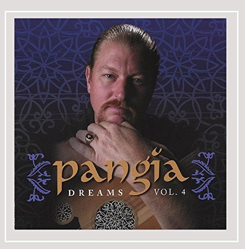 Pangia Vol. 4 Dreams