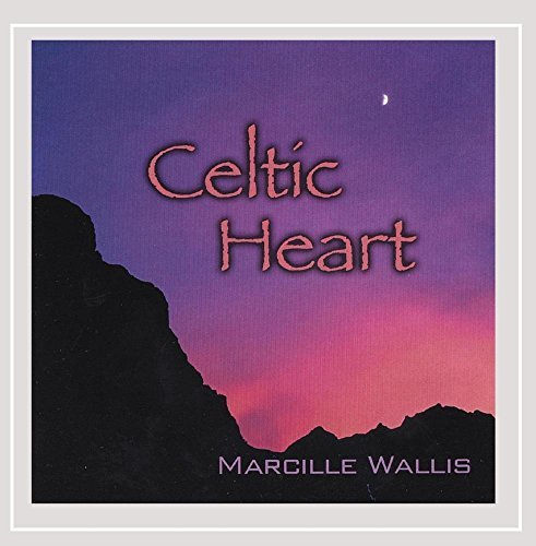 Marcille Wallis Celtic Heart