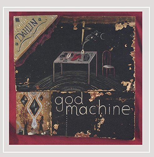 Emilia Dahlin God Machine Local