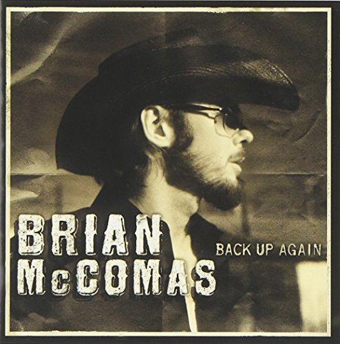 Mccomas Brian Back Up Again