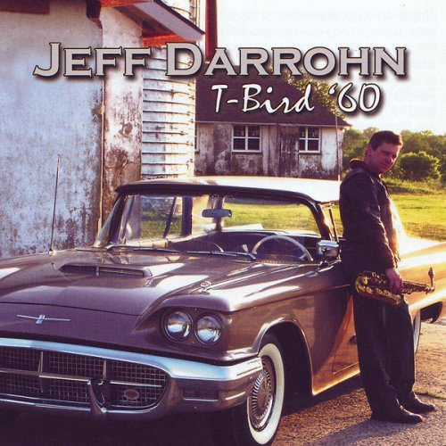 Jeff Darrohn T Bird '60