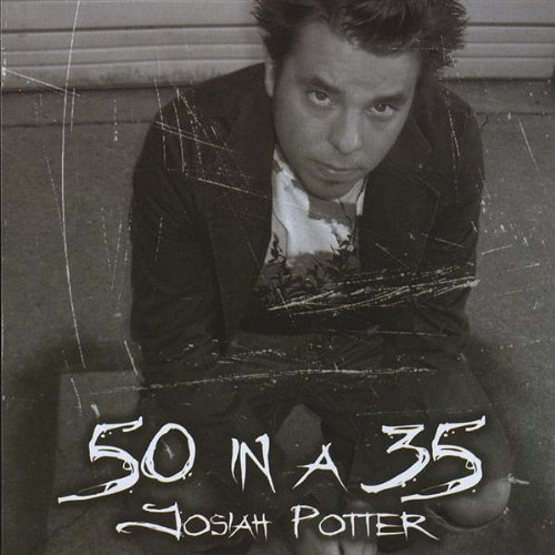 Josiah Potter 50 In A 35