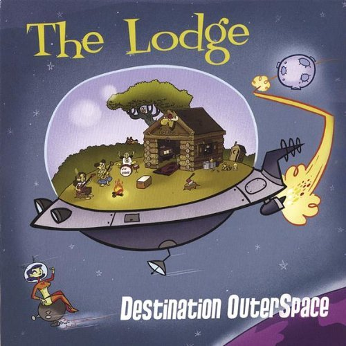Lodge Destination Outerspace