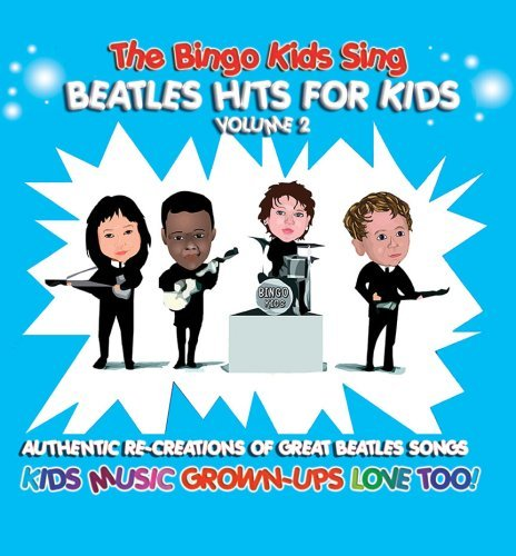 Bingo Kids Vol. 2 Bingo Kids Sing Beatles