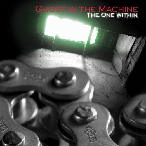 Ghost In The Machine One Within
