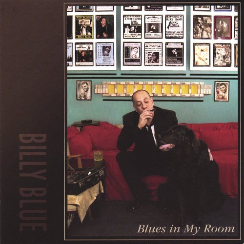 Billy Blue Blues In My Room