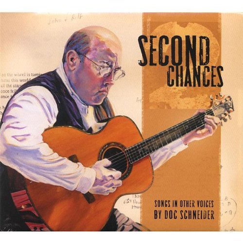 Doc Schneider Second Chances