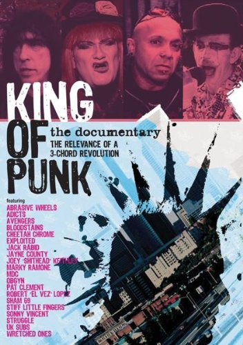 King Of Punk King Of Punk Nr
