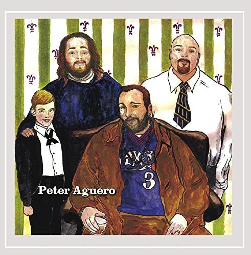 Peter Aguero Vol. 2 Graphicvulgarlunacy Jac