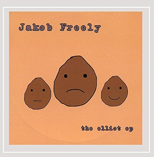 Jakob Freely Elliot Ep