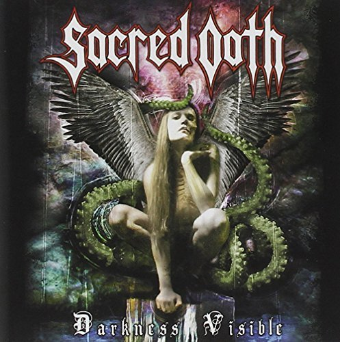 Sacred Oath Darkness Visible Darkness Visible