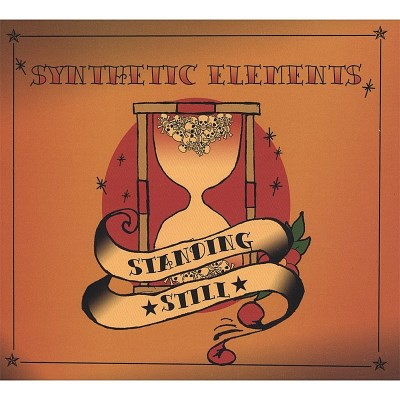 Synthetic Elements Standing Still