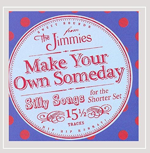 Jimmies Make Your Own Someday