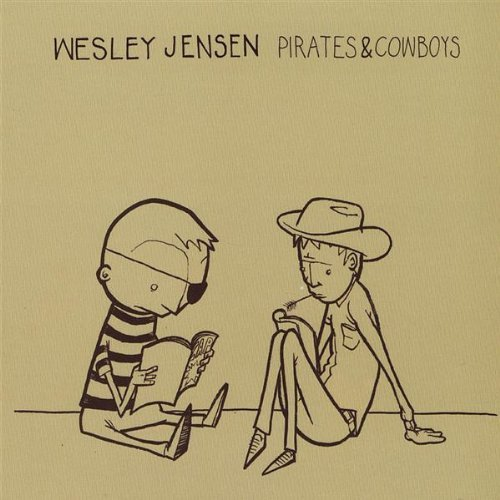 Wesley Jensen Pirates & Cowboys