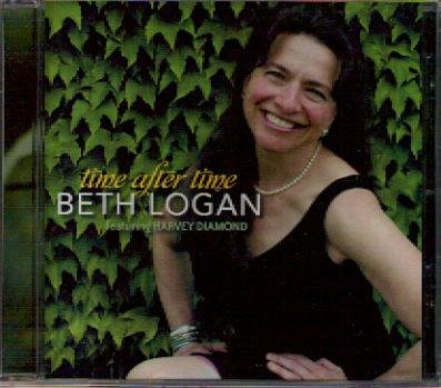 Logan Beth Time After Time