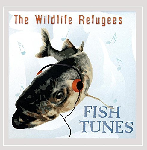 Wildlife Refugees Fish Tunes