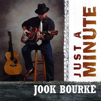 Bourke Jook Just A Minute