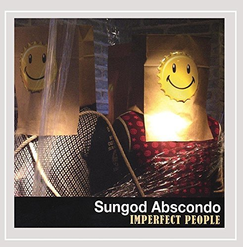 Abscondo Sungod Imperfect People